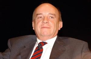 Il prof. Gustavo Zagrebelsky