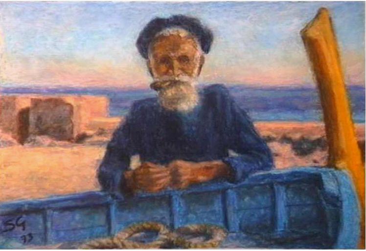 Il racconto / Il vecchio, il pane e il rischio delle utopie