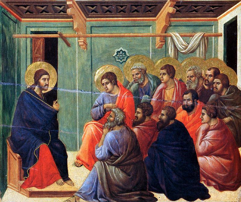 Noi, testimoni di speranza