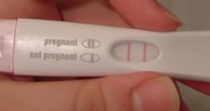 il-test-di-gravidanza