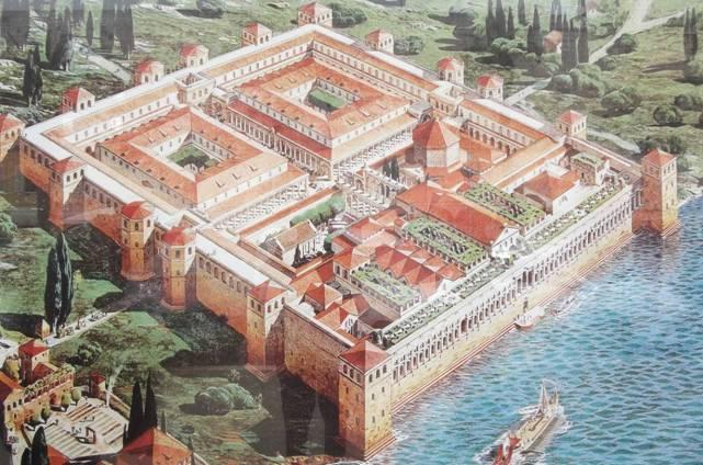 Dalmazia, storia, arte e cultura