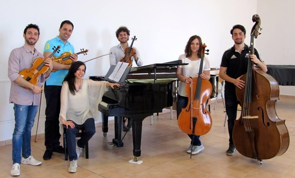 Festival di musica da camera a S. Apollonia