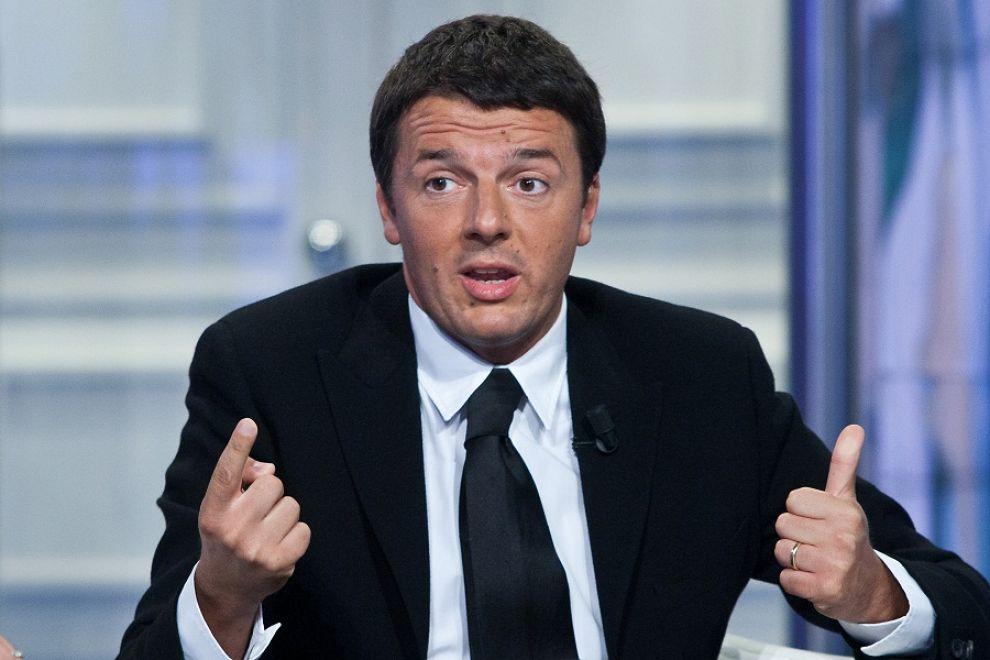 Questione morale, Renzi alla prova