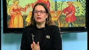 La psicoterapeuta Giovanna Celia