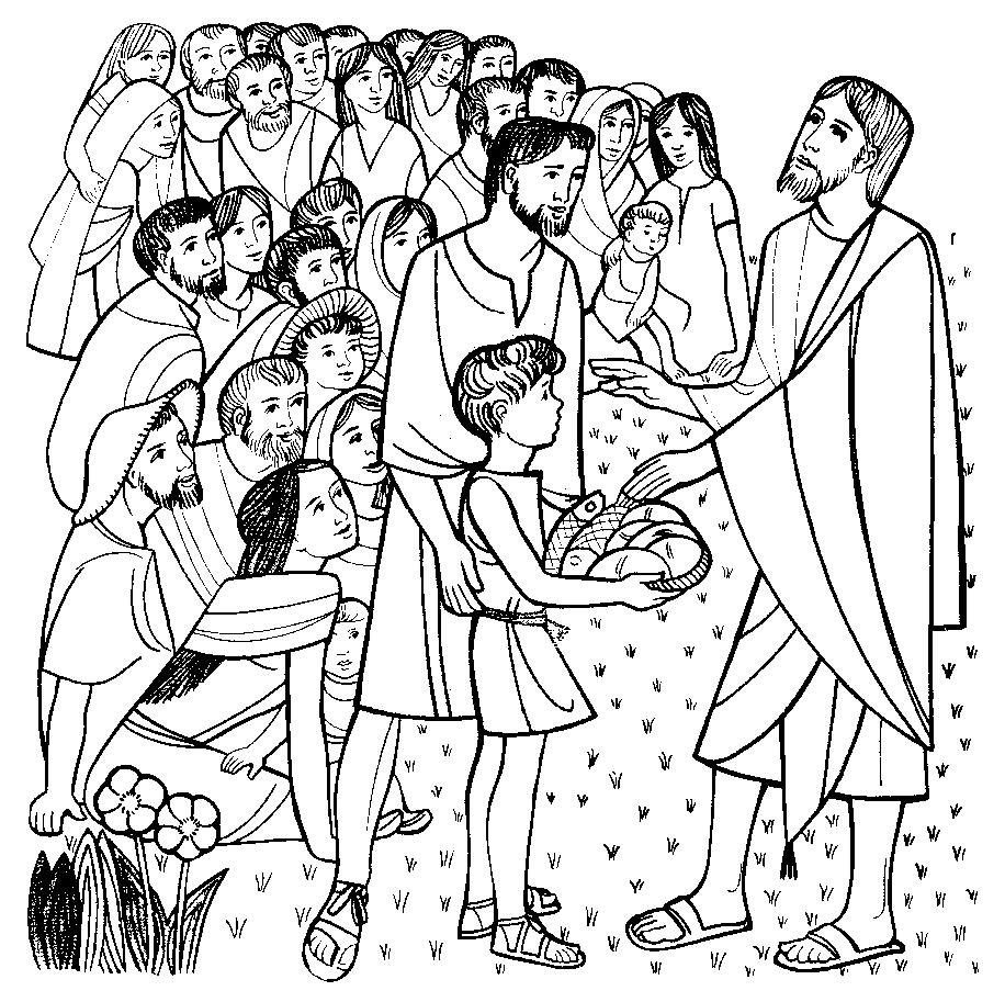 L'abbondanza dei doni di Dio