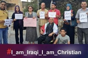 IraqCristiani