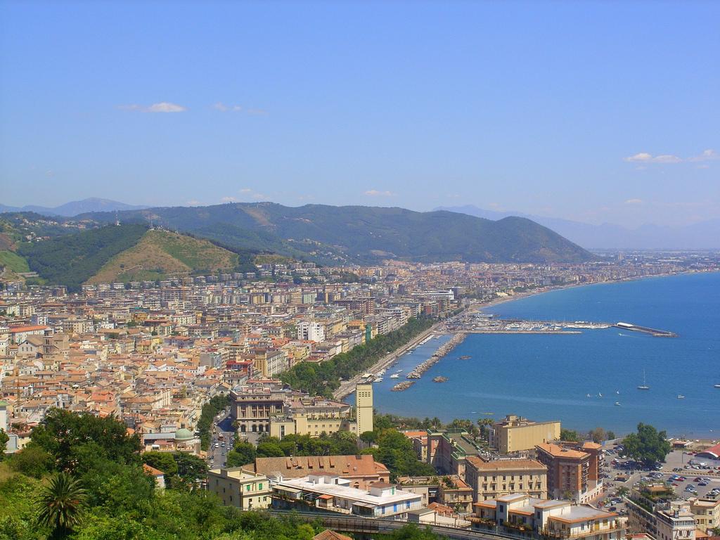 Sognando una Salerno colta e civile