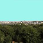 Panorama di Villa Castelli