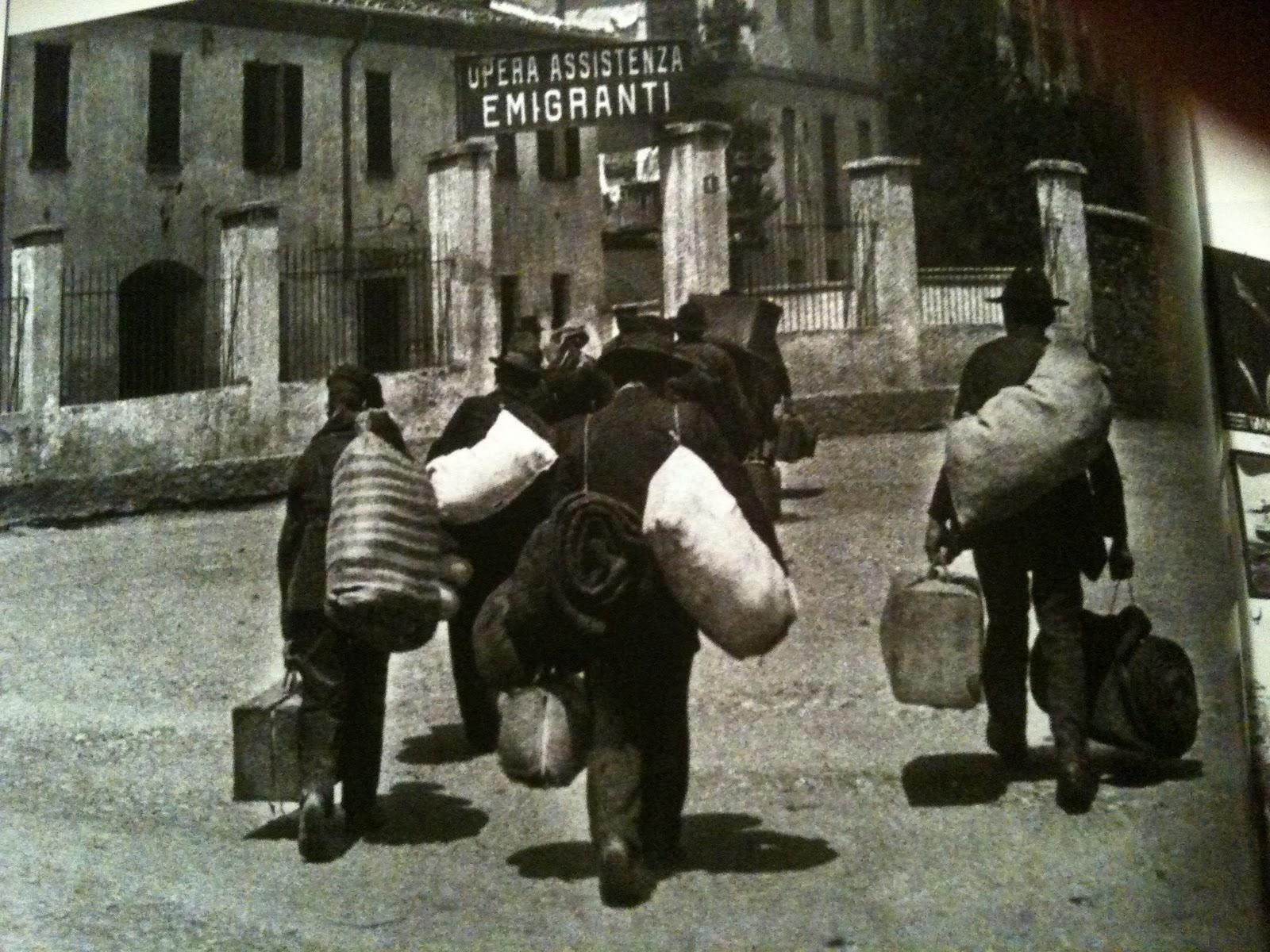 Italia, paese dei cambiamenti fuori controllo