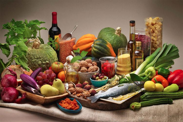 La Dieta Mediterranea siamo noi