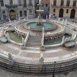 La fontana della vergogna di Palermo