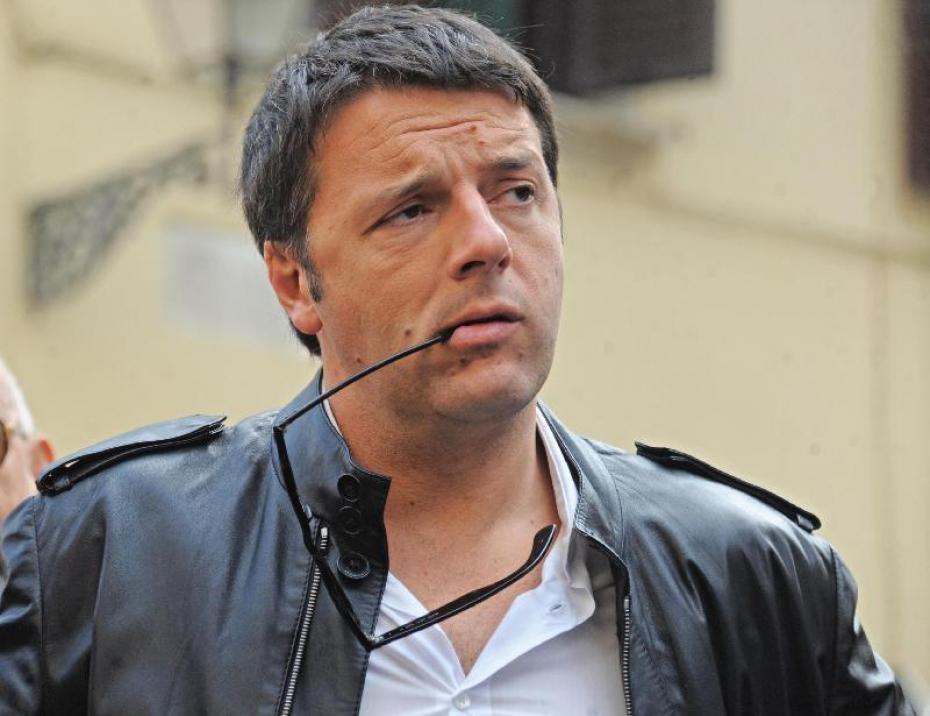 Primarie Pd, il disegno di Renzi
