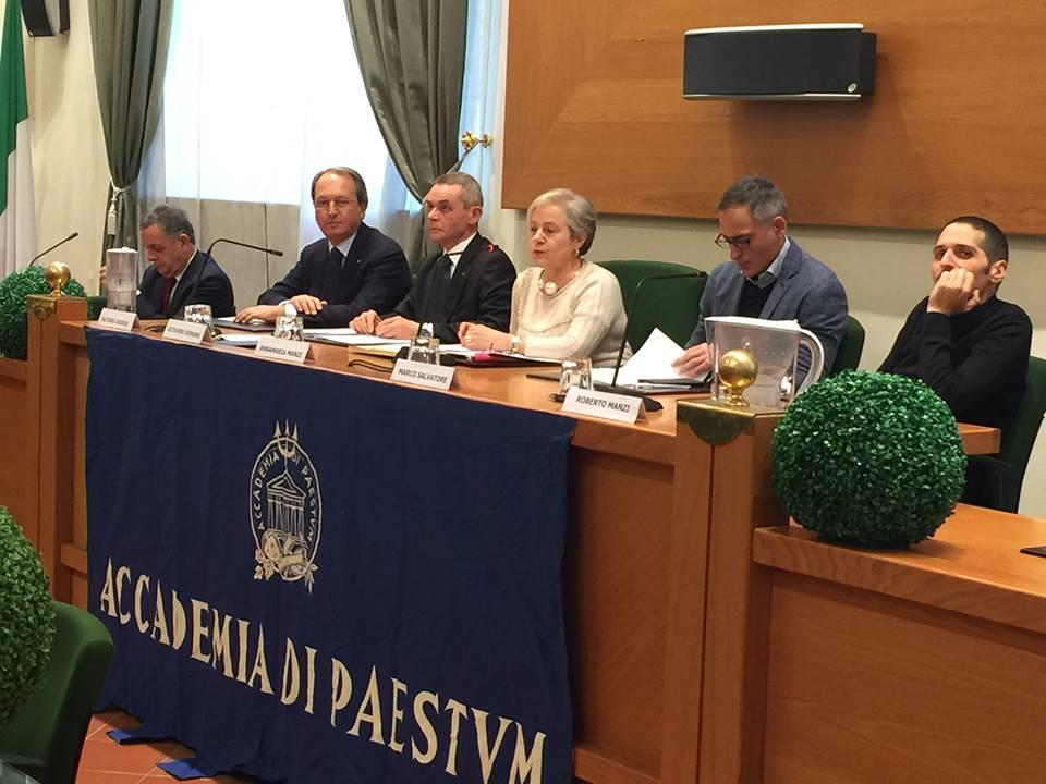 Il Premio Paestum mette la cultura al servizio del sociale