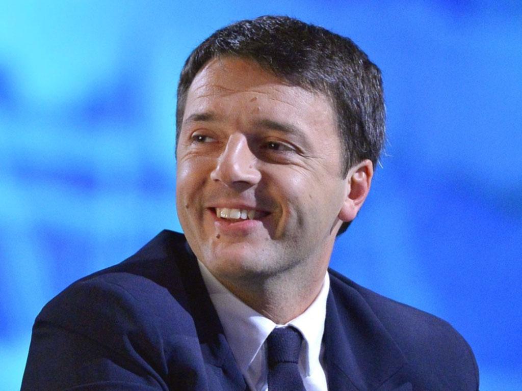 Renzi, gli italiani e la delega ipocrita