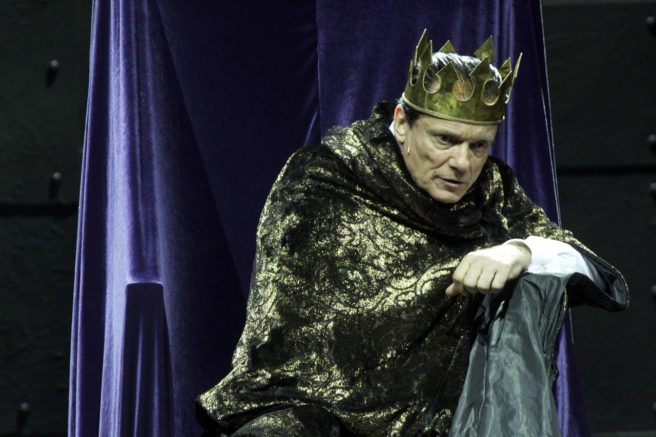 Ranieri al Verdi di Salerno, che delusione
