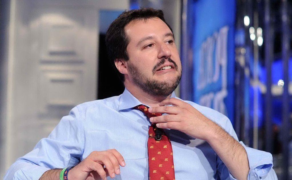 Lettera a Matteo (Salvini)