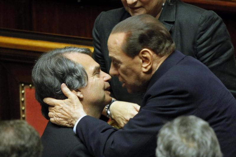 Fondazione Ravello, è finita l'era Brunetta