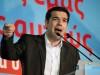 Il primo ministro greco Tsipras