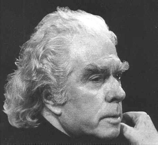 Strehler, i prodigi del teatro