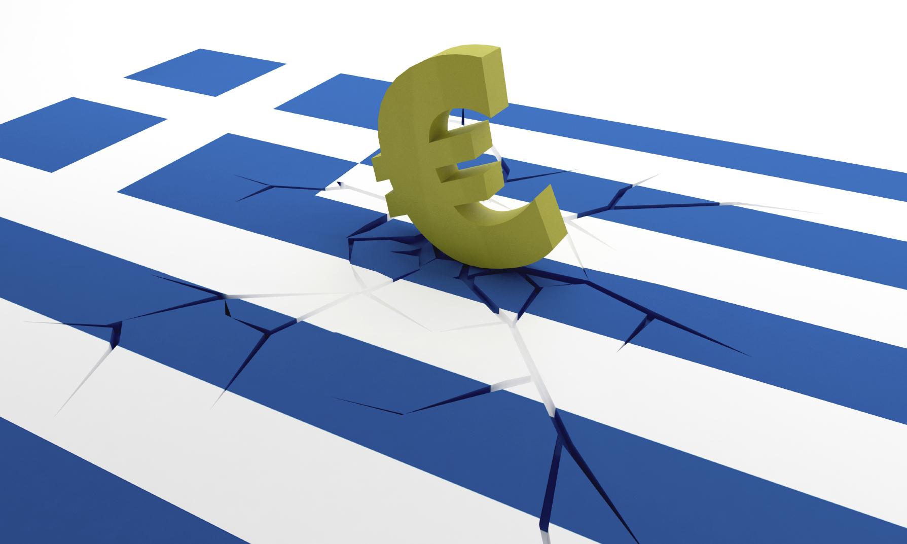 Caso Grecia, l'Ue risarcisca i risparmiatori 'rapinati' dal 2010