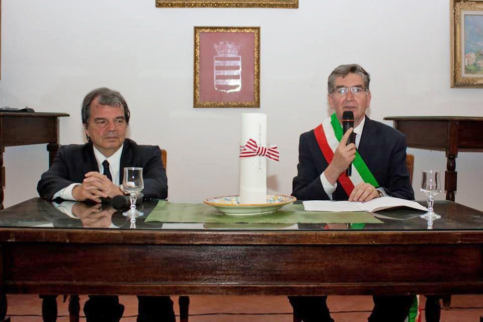 Fondazione Ravello: Vuilleumier si dimette da presidente