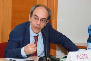 Il costituzionalista Massimo Villone