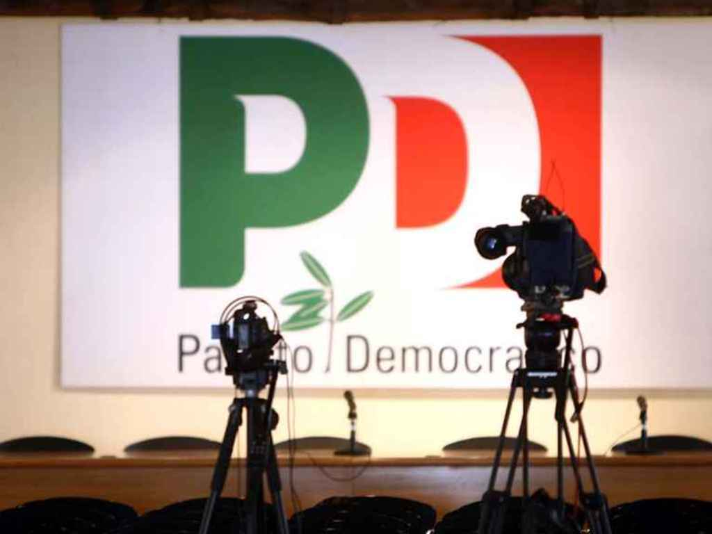 Il Pd, la Campania e il nuovo medioevo