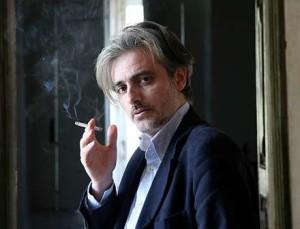 Il drammaturgo e scrittore Ruggero Cappuccio
