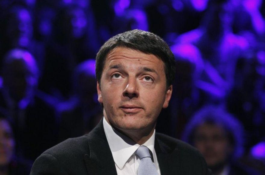 Renzi e l'inerzia di partito