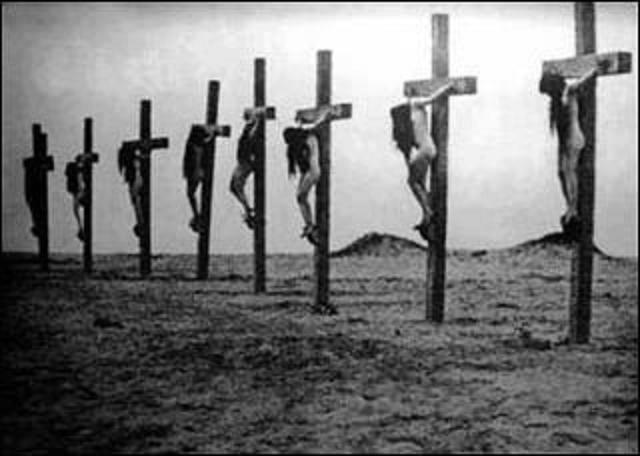 Le matrici politico-religiose del genocidio armeno
