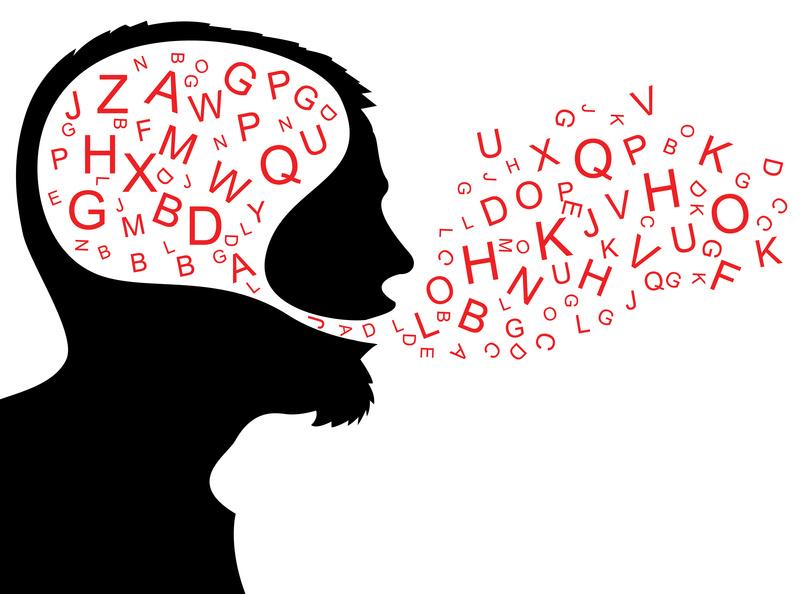 La consunzione del linguaggio e dell'intelligenza