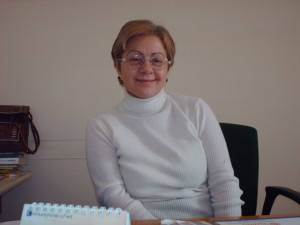 Anna Manzi