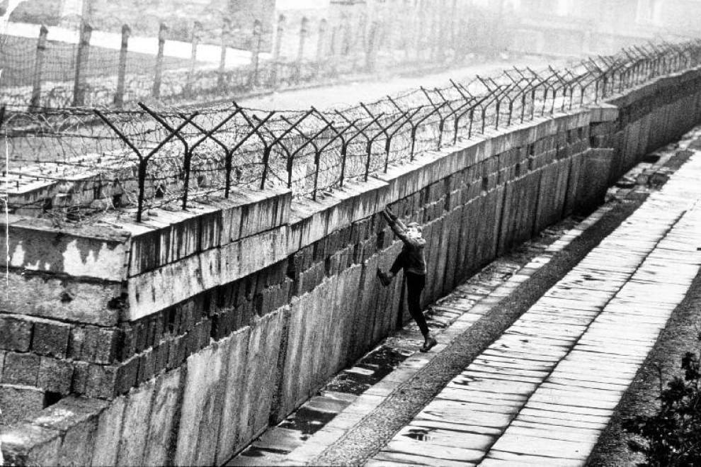 The Wall, il muro dentro di sé
