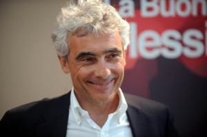 Il presidente dell'Inps Boeri