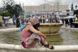 Preoccupa lo stallo del rapporto Grecia-Ue
