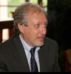 Il direttore di Telecolore Franco Esposito