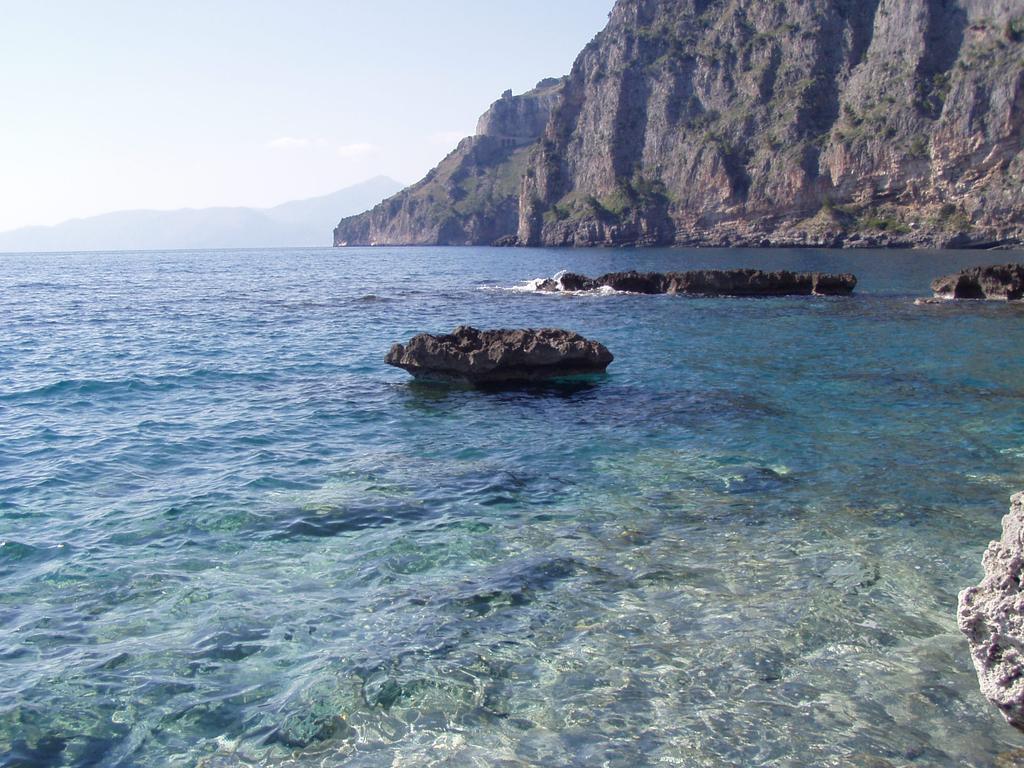 Lo sviluppo mancato della risorsa mare
