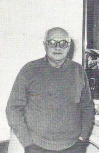 Giuseppe Bartolucci