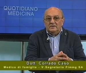 Grande riconoscimento per la divulgazione scientifica di Corrado Caso
