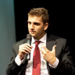 Roberto De Luca, figlio del presidente della Regione Campania