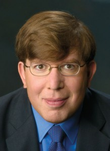 Il matematico Charles Seife
