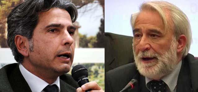 De Masi: Amalfitano e Valanzuolo mandati via all'unanimità