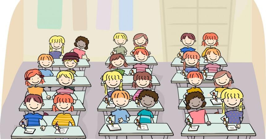 W la scuola!