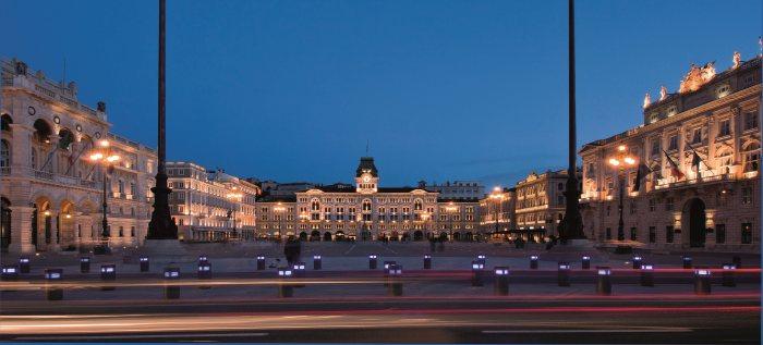 Trieste, luogo dell'anima mitteleuropea