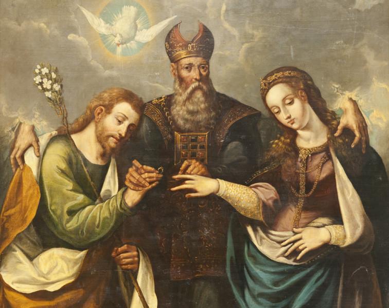 La famiglia cristiana comunità d'amore