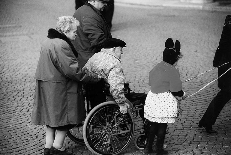 """""""Dopo di noi"""", per i disabili futuro di autonomia e dignità"""