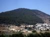 Il monte Tabor