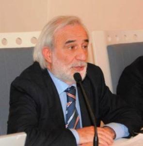 L'ex segretario generale della Fondazione Ravello, Secondo Amalfitano