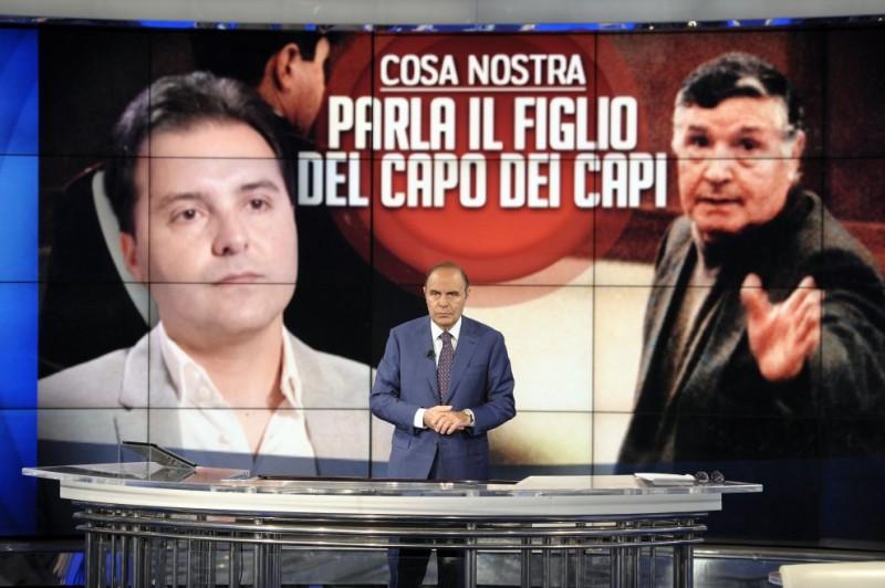 Saviano: Salvo Riina ha mandato un messaggio alla nuova mafia