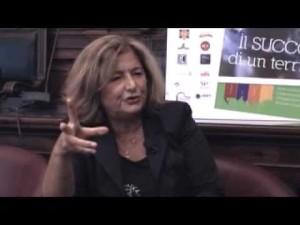Luciana Libero, giornalista e saggista